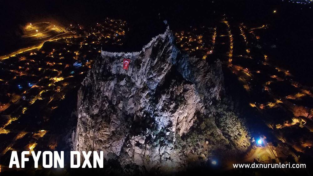 Afyon DXN