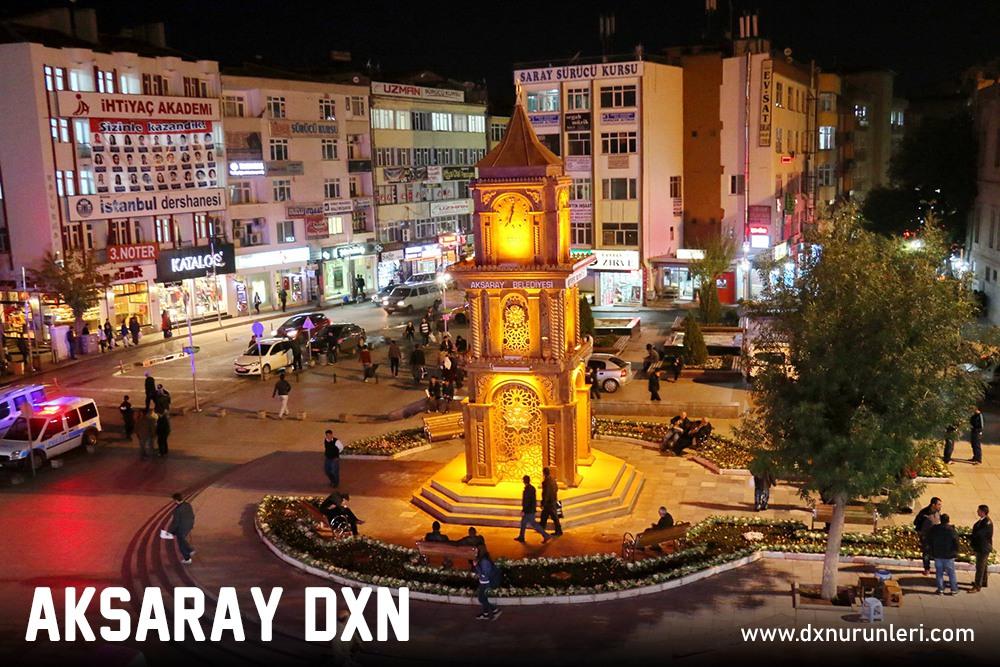 Aksaray DXN
