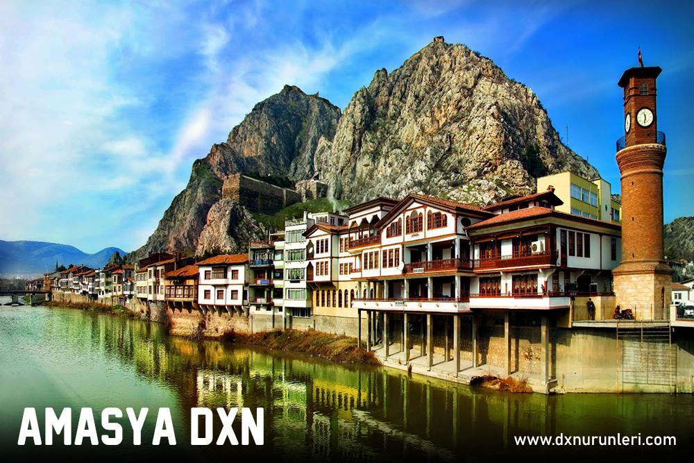 Amasya DXN