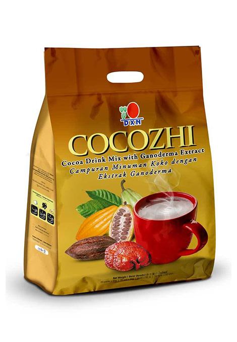 DXN Cocozhi Sıcak Çikolata