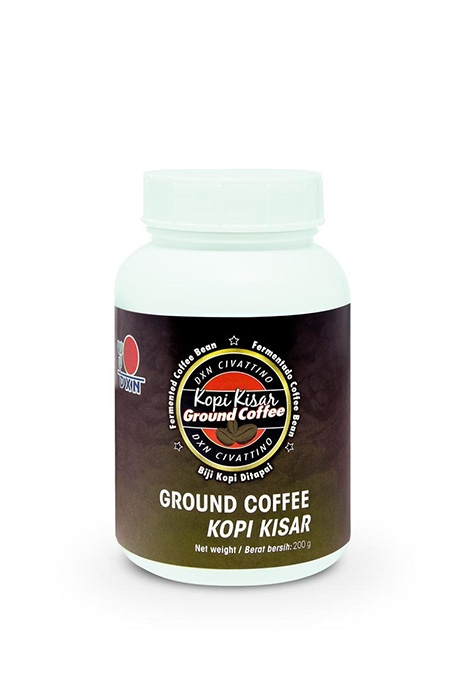 DXN Civattino Kopi Kisar Coffee