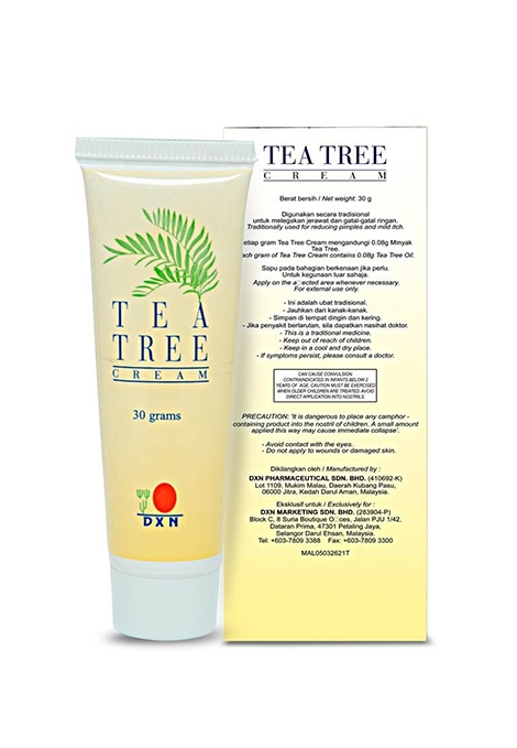 DXN Tea Tree Cream