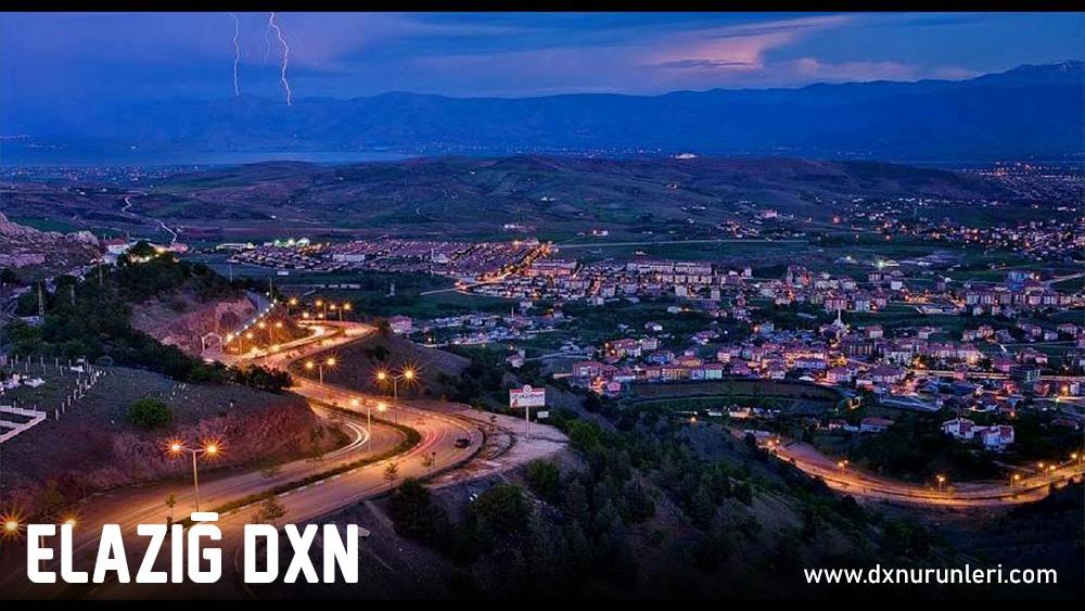 Elazığ DXN