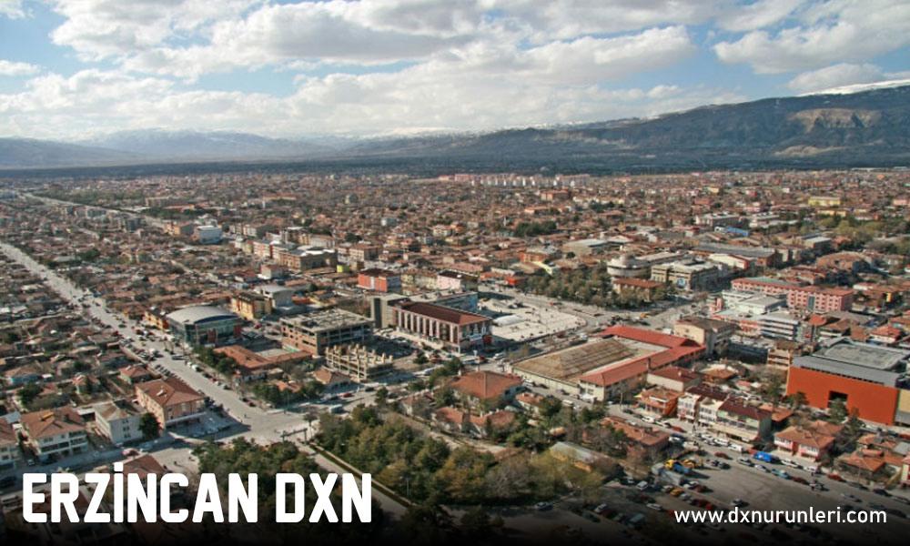 Erzincan DXN