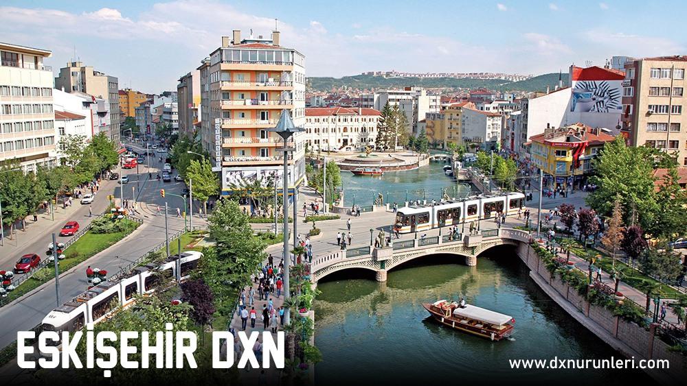 Eskişehir DXN