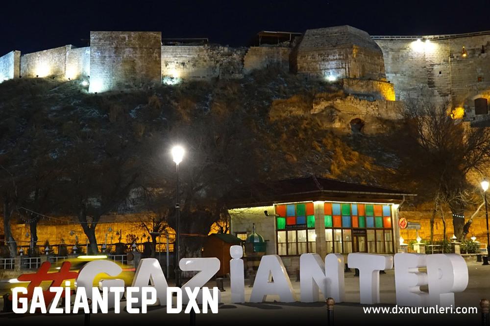 Gaziantep DXN