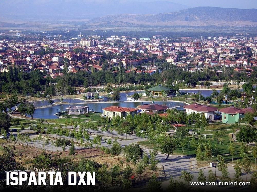 Isparta DXN