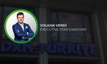 İstanbul DXN İş Fırsatı Toplantısı