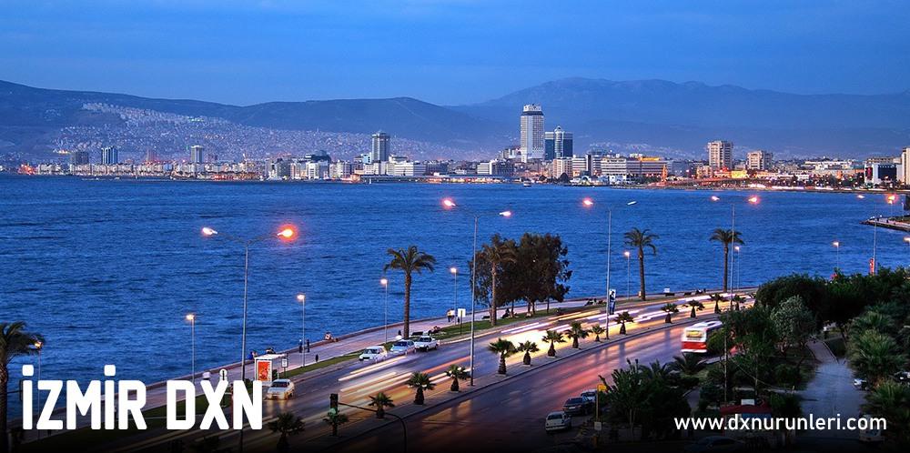 İzmir DXN