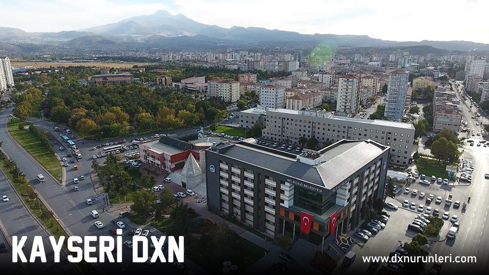 Kayseri DXN