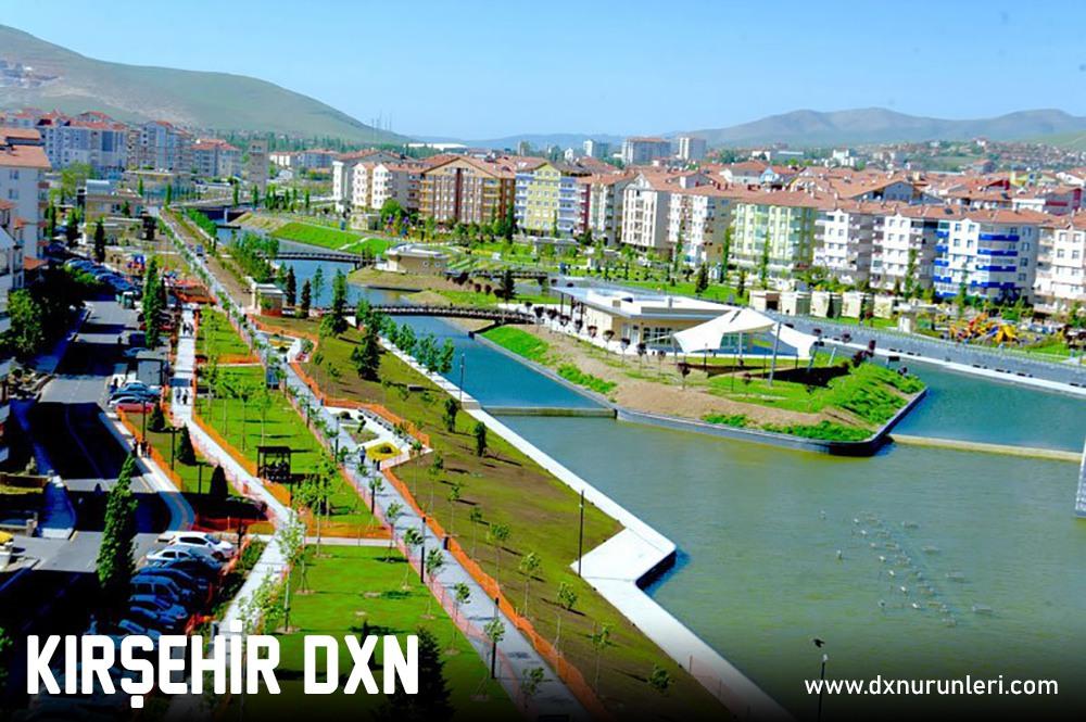 Kırşehir DXN