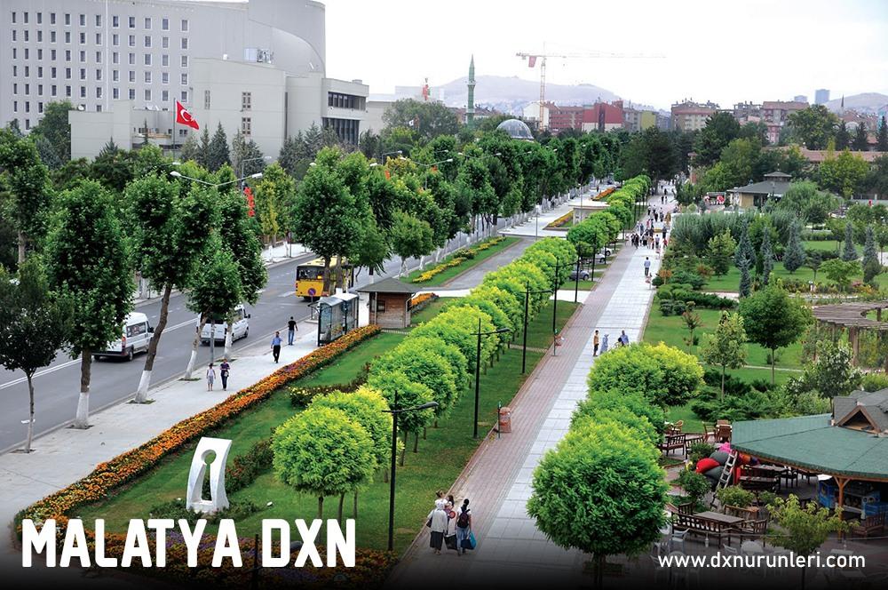 Malatya DXN