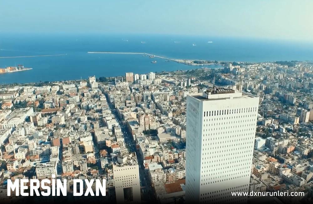 Mersin DXN