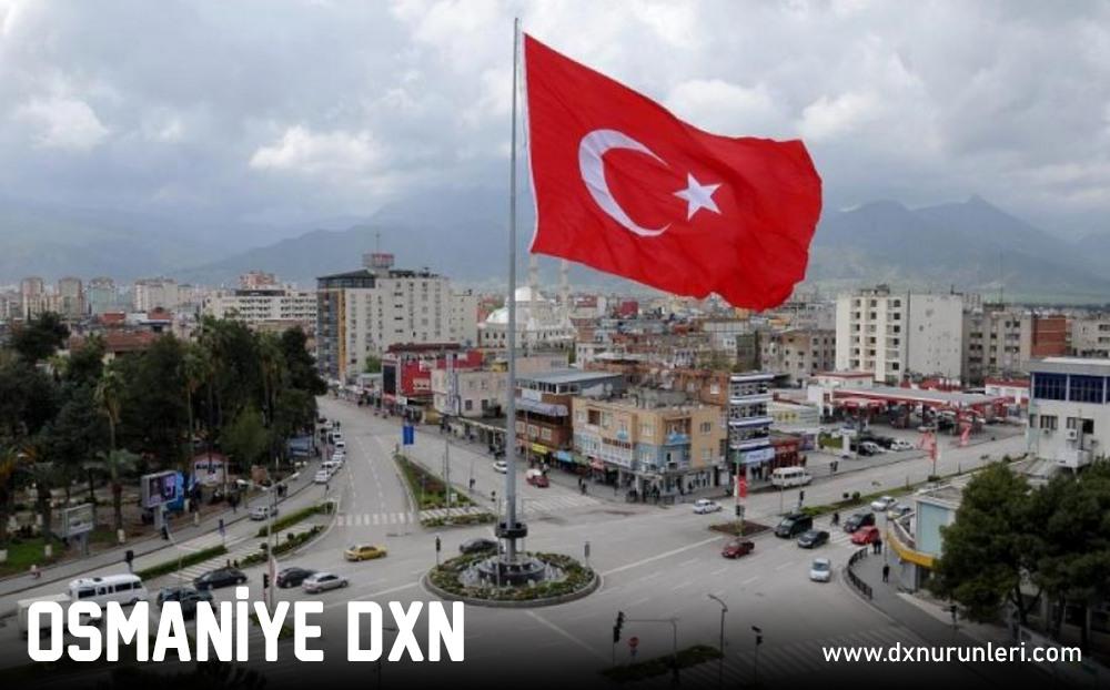 Osmaniye DXN