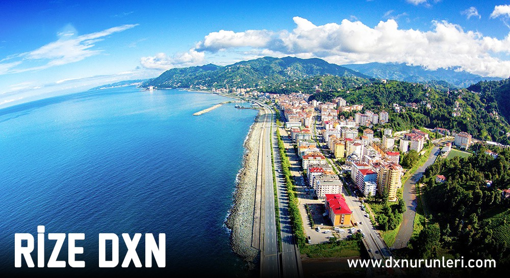 Rize DXN
