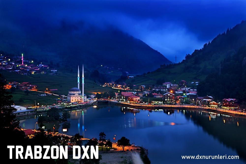 Trabzon DXN